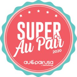 2020 SUPER AU PAIR VIDEO…
