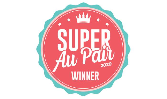 Super Au Pair Image