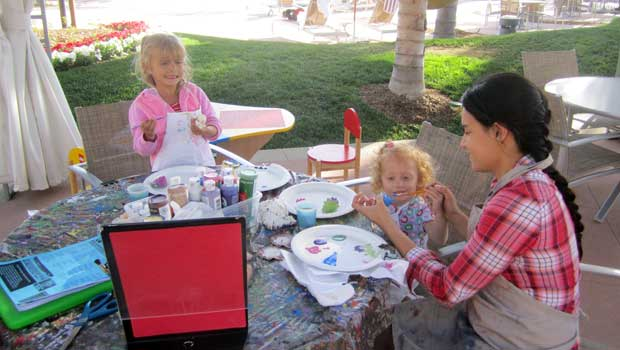 Hosting an au pair is rewarding for both parents and children!