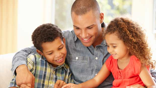 Your au pair will expand your child's language skills and worldview.