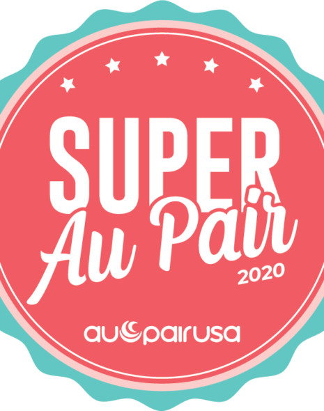 2020 SUPER AU PAIR VIDEO CONTEST